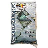 MVDE TTX Fine 1kg - Přísada do krmení pro ryby