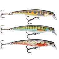 Cormoran Real Fish Lure Set 2 3ks - Wobler
