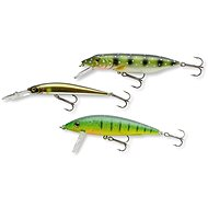 Cormoran Plug Set Pike 3ks - Wobler