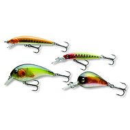 Cormoran Plug Set Trout 4ks - Wobler