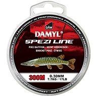 DAM Damyl Spezi Line Pike Baitfish 300m - Vlasec