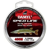 DAM Damyl Spezi Line Pike Spin 400m - Vlasec