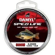 DAM Damyl Spezi Line Carp 500m - Vlasec