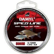 DAM Damyl Spezi Line Coarse 500m - Vlasec