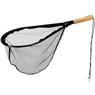 DAM Wading Net with Cork Handle Rubberized 45x32cm - Podběrák