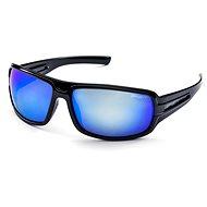 Effzett Clearview Sunglasses Blue Revo - Glasses