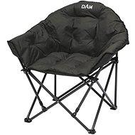 DAM Foldable Chair Superior Steel - Křeslo