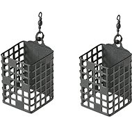 Mivardi Cage Feeder Premium Square, 2pcs - Feeder