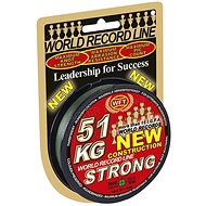 WFT KG Strong Green 150m - Šňůra
