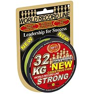 WFT KG Strong Chartreuse 300m - Šňůra