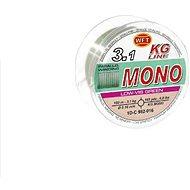 WFT KG Mono Green 150m - Vlasec