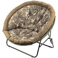 Nash Indulgence Low Moon Chair - Rybářské křeslo