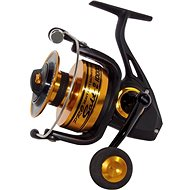 WFT Pro Salt II - Fishing Reel