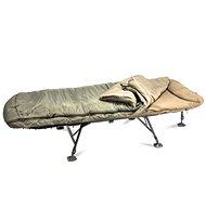 Nash Indulgence 5 Season Sleep System SS3 - Rybářské lehátko