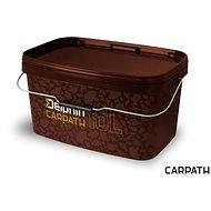 Delphin Hranatý kbelík s víkem Carpath 10l