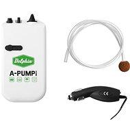 Delphin A-Pump Maxi Oxygenator - Aeration