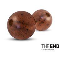 Delphin Nárazové kuličky The End 5mm 60ks - Zátěž