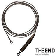 Delphin Návazec The End Leadcore + PIN Clip 1m 3ks
