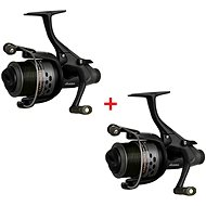 Okuma Carbonite XP BF 55 CBF-155a, 1+1 Offer - Fishing Reel