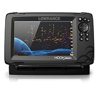 Lowrance HOOK Reveal 7 with Tripleshot - Fish Finder