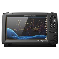Lowrance HOOK Reveal 9 with Tripleshot - Fish Finder