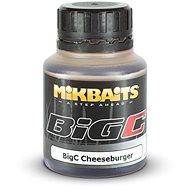 Mikbaits BiG Ultra dip BigC Cheeseburger 125ml