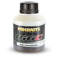 Mikbaits BiG Booster BigC Cheeseburger 250ml - Booster