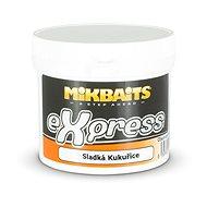 Mikbaits eXpress Těsto Sladká kukuřice 200g - Těsto
