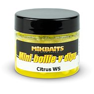 Mikbaits Mini boilie v dipu 50ml - Boilies