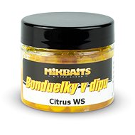 Mikbaits Sweetcorn in Dip, 50ml - Bait