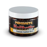 Mikbaits Halibut in Dip, Garlic Halibut - Bait