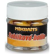 Mikbaits Rohlíkové boilie 50ml - Boilies