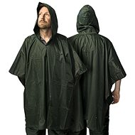Angling Pursuits Waterproof Poncho, Green - Poncho