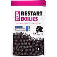 LK Baits Boilie Top Restart Sea Food