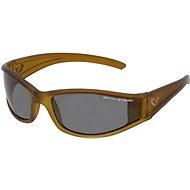 Savage Gear Slim Shades Floating Polarized Sunglasses Dark Grey - Cyklistické brýle