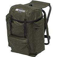 Ron Thompson Heavy Duty V2 Backpack Chair - Stolička