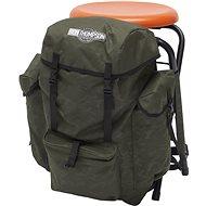 Ron Thompson Heavy Duty V2 360 Backpack Chair - Stolička