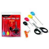 Filfishing Carp Tool Set - Rybářská sada