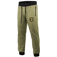 Delphin Rawer Joggers, size XL