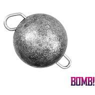 Delphin BOMB! Jig Head, 35g, 5pcs