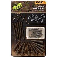 FOX Lead Cip Kit Camo Velikost 7 5ks - Sada na montáž
