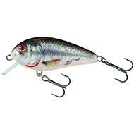 Salmo Butcher Sinking 5cm 7g Holographic Real Dace - Wobler