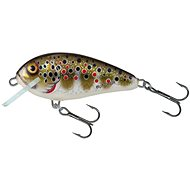 Salmo Butcher Sinking 5cm 7g Holographic Brown Trout - Wobler