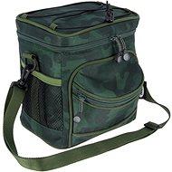 NGT XPR Cooler Bag Dapple Camo - Taška