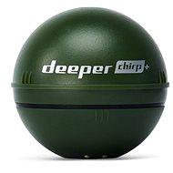 Deeper Fishfinder CHIRP+ Vánoční limitovaná edice 2020 - Sonar na ryby