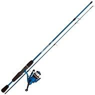 Zebco Rainbow Fish Combo 1,6m 30g Modrá - Rybářská sada