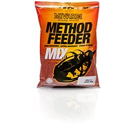 Mivardi Method feeder mix Krill & Robin Red 1kg