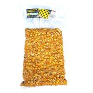 DK Fishing Partikl kukuřice 1kg - Partikl
