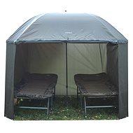 Suretti Umbrella with sidewall Full Cover 2MAN 3,2m