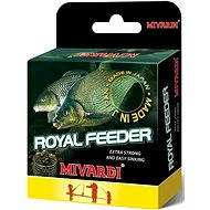 Mivardi Royal Feeder 0,205mm 200m - Vlasec